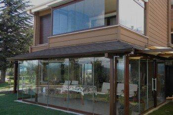 Balkon Kapama Sistemleri